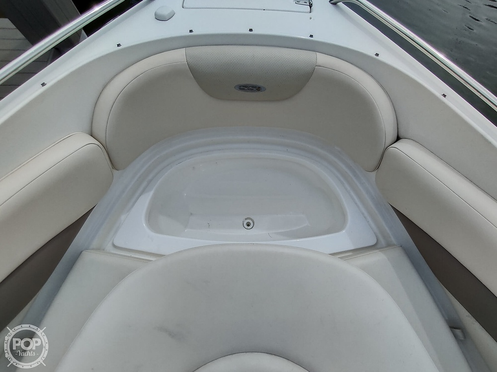 2007 Chaparral boat for sale, model of the boat is 256 SSI & Image # 38 of 40