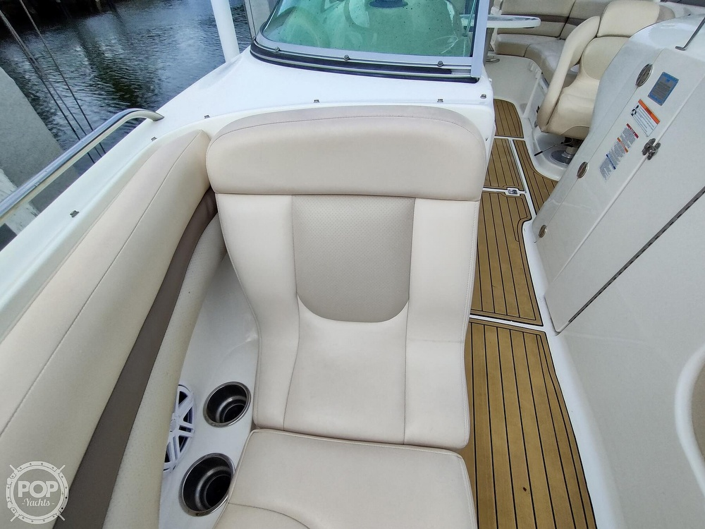 2007 Chaparral boat for sale, model of the boat is 256 SSI & Image # 39 of 40