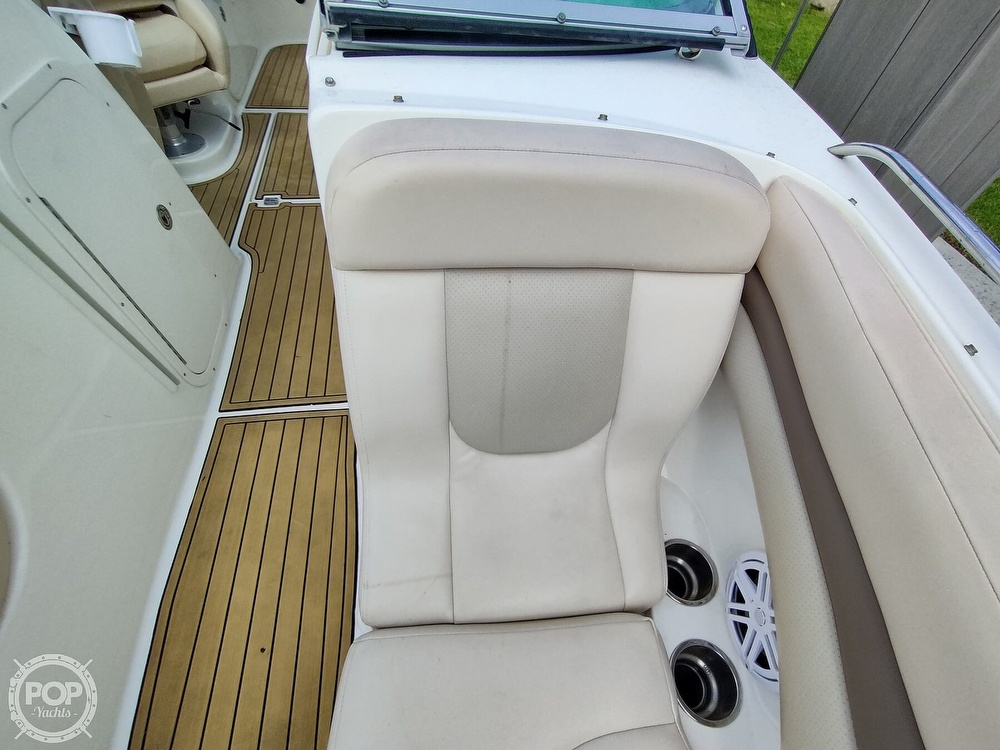 2007 Chaparral boat for sale, model of the boat is 256 SSI & Image # 40 of 40