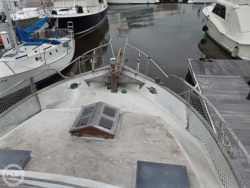 1979 Marine Trader boat for sale, model of the boat is 43 DC & Image # 2 of 40