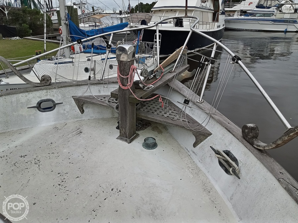 1979 Marine Trader boat for sale, model of the boat is 43 DC & Image # 8 of 40