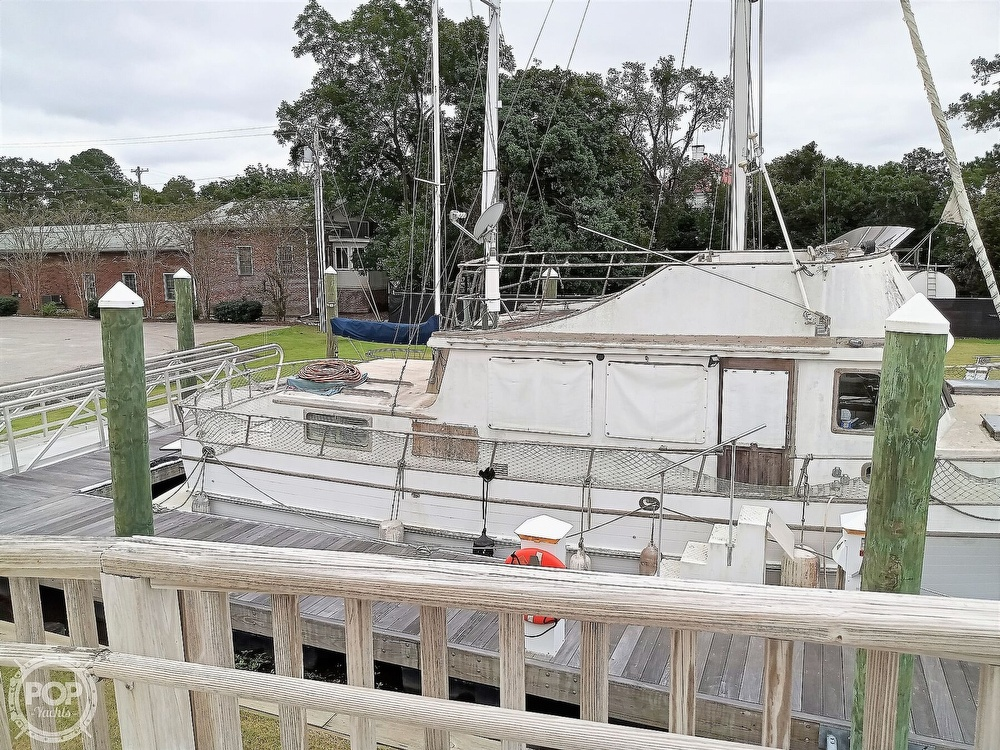 1979 Marine Trader boat for sale, model of the boat is 43 DC & Image # 15 of 40
