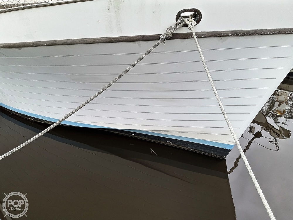 1979 Marine Trader boat for sale, model of the boat is 43 DC & Image # 25 of 40