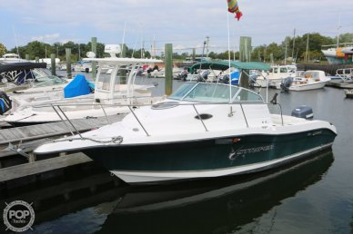 Seaswirl Striper 2301 WA, 2301, for sale - $22,750