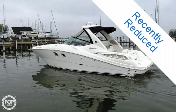 Used Sea Ray Boats For Sale in North Carolina by owner | 2007 Sea Ray 33