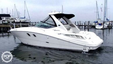 Sea Ray 310 Sundancer, 33', for sale - $73,500