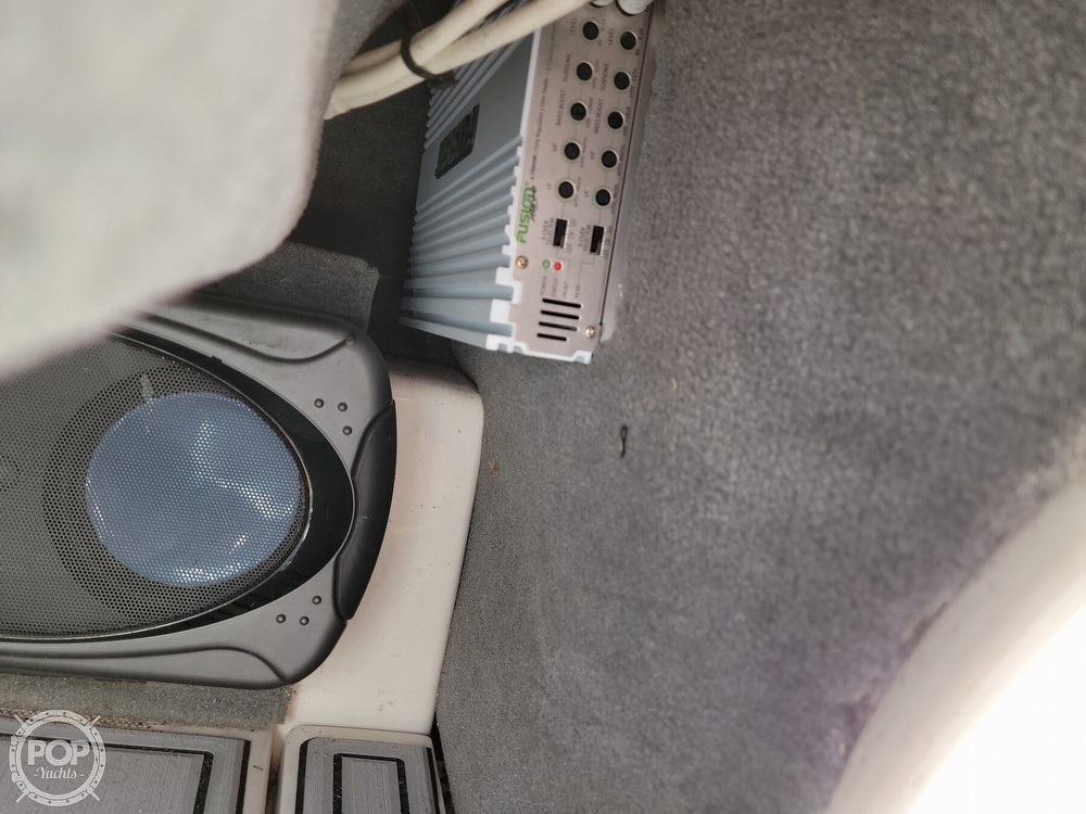 2010 Sea Ray boat for sale, model of the boat is 205 Sport & Image # 40 of 40
