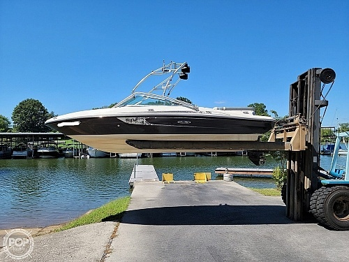 2010 Sea Ray boat for sale, model of the boat is 205 Sport & Image # 3 of 40