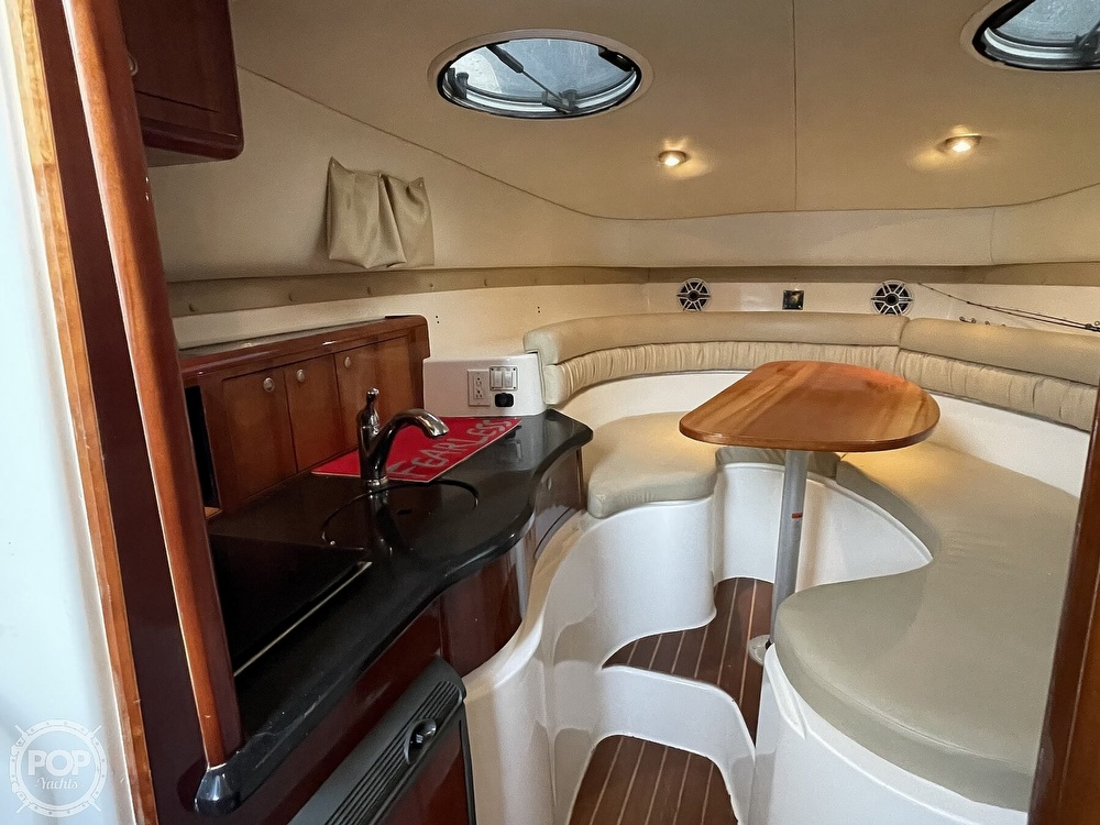 2004 Century boat for sale, model of the boat is 3200 WA & Image # 6 of 40