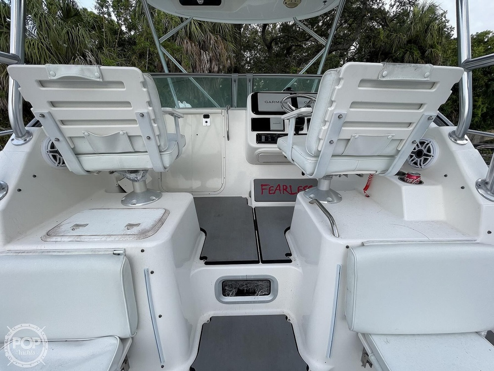 2004 Century boat for sale, model of the boat is 3200 WA & Image # 7 of 40