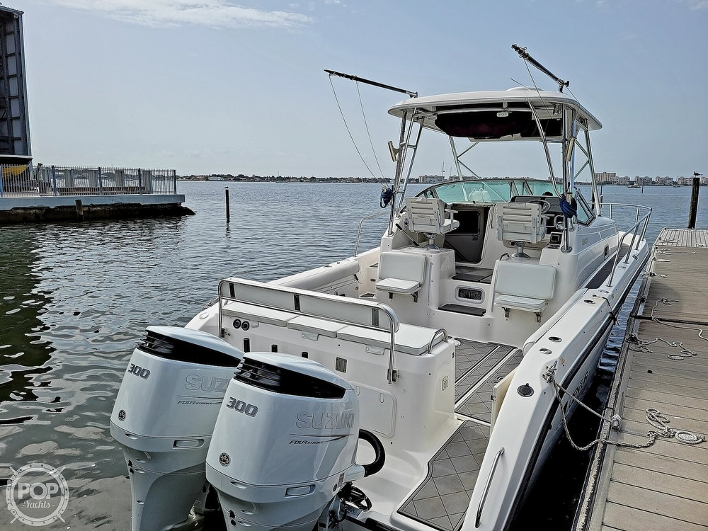 2004 Century boat for sale, model of the boat is 3200 WA & Image # 14 of 40