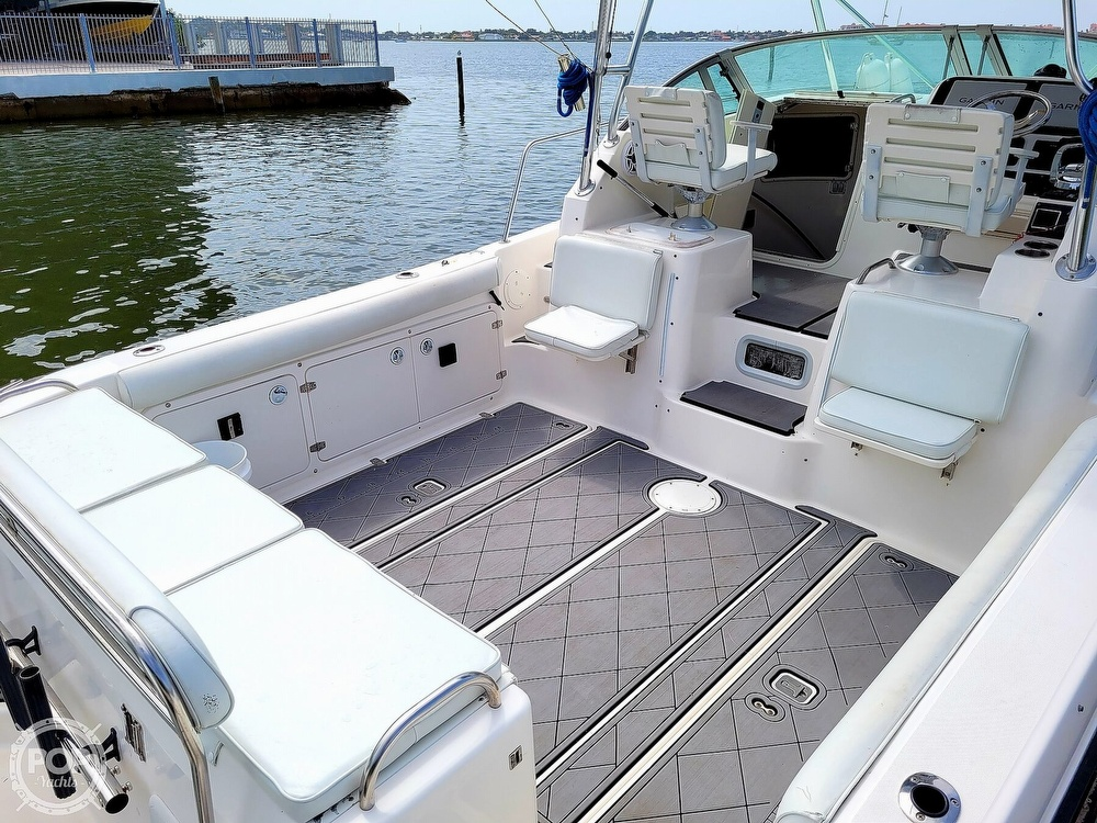 2004 Century boat for sale, model of the boat is 3200 WA & Image # 16 of 40