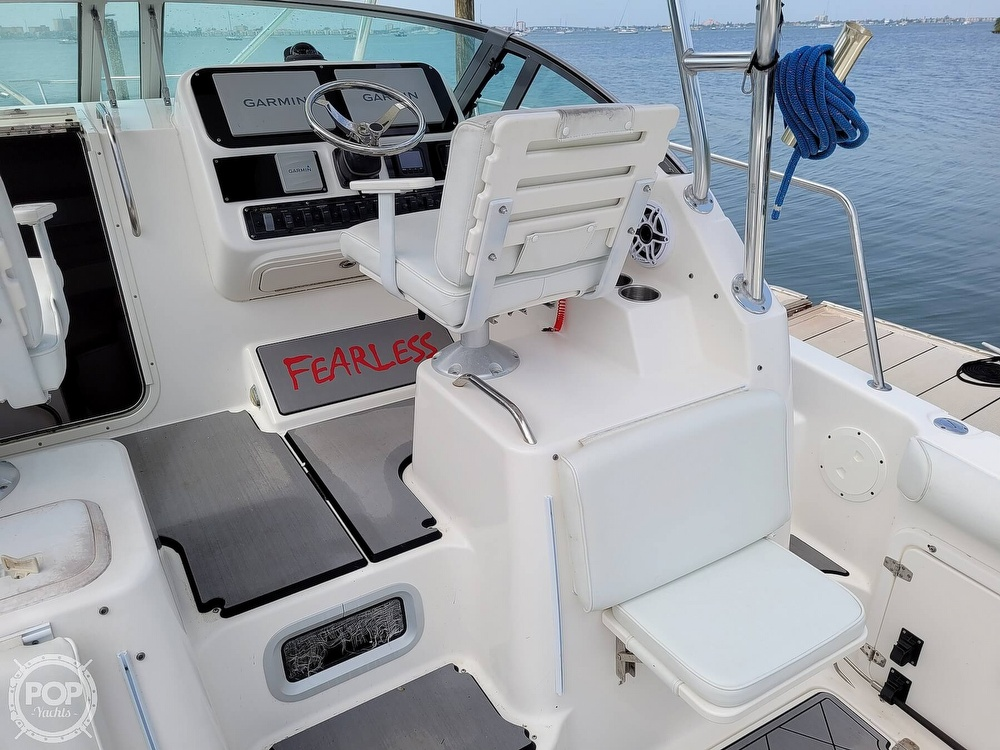 2004 Century boat for sale, model of the boat is 3200 WA & Image # 20 of 40