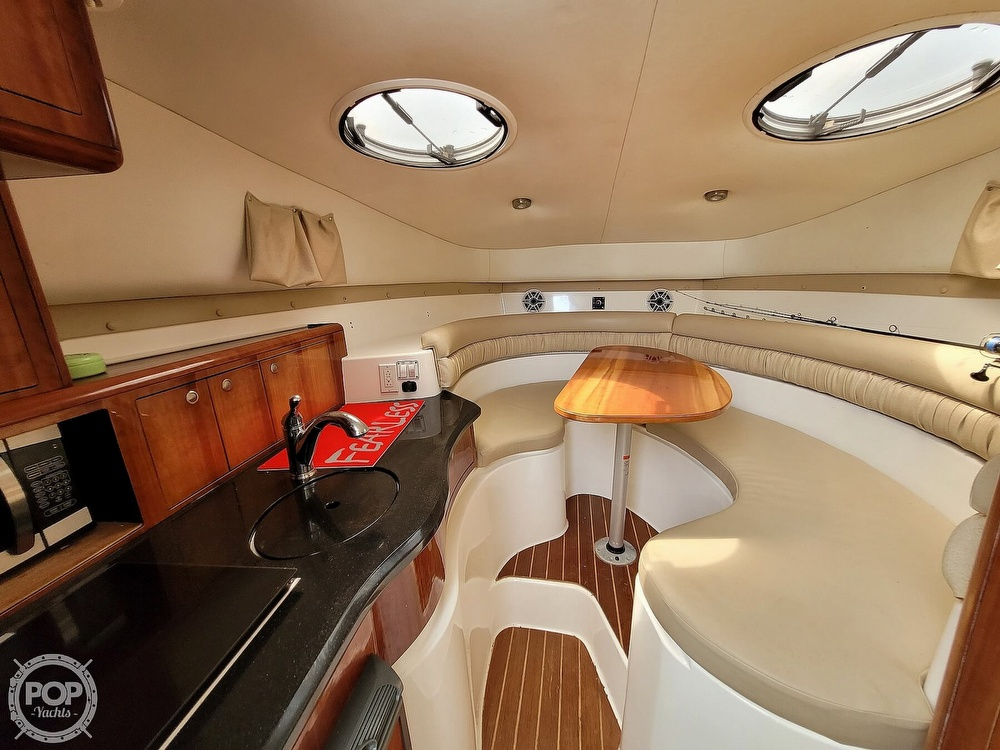 2004 Century boat for sale, model of the boat is 3200 WA & Image # 23 of 40