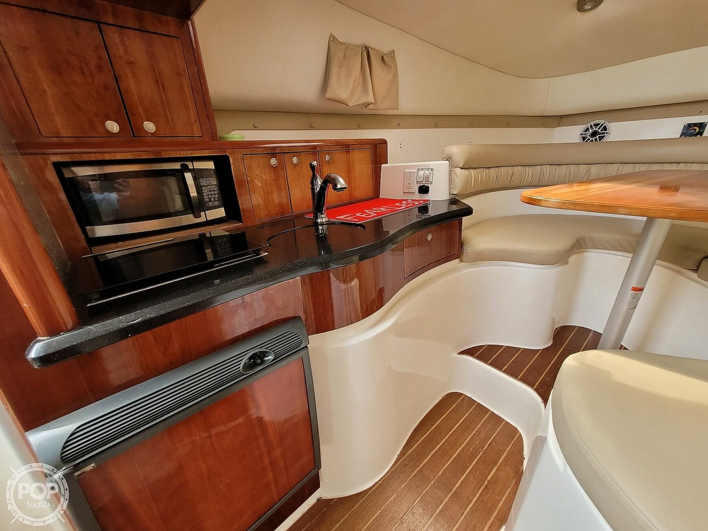 2004 Century boat for sale, model of the boat is 3200 WA & Image # 24 of 40