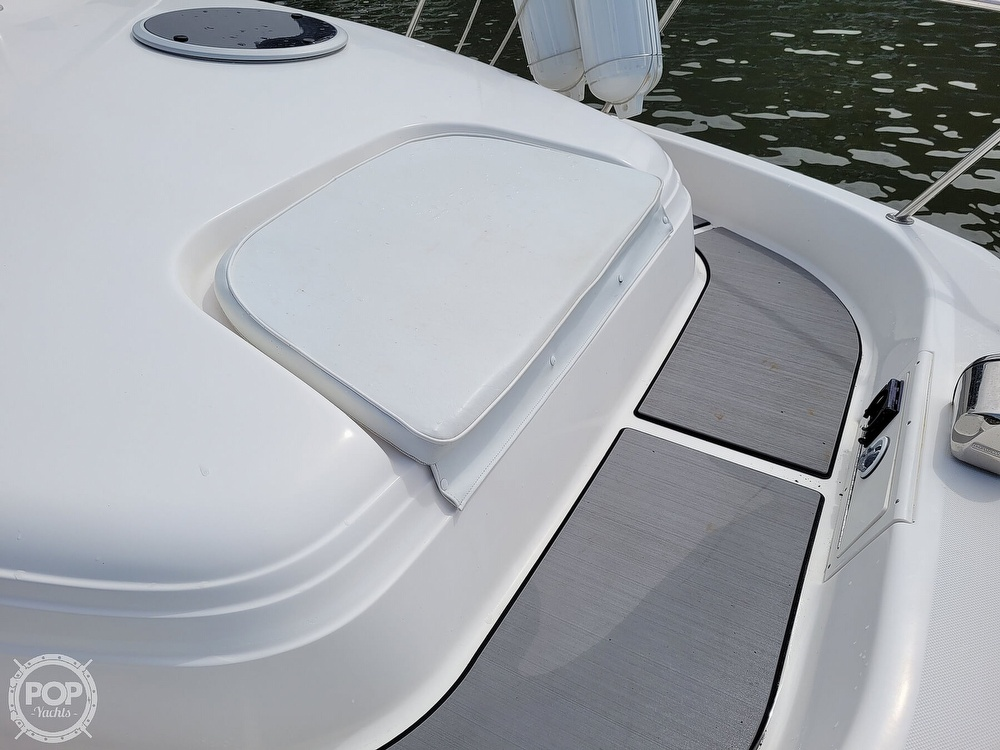 2004 Century boat for sale, model of the boat is 3200 WA & Image # 32 of 40