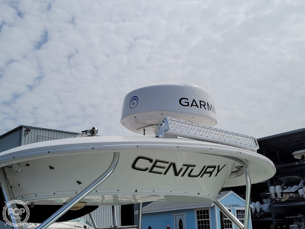 2004 Century boat for sale, model of the boat is 3200 WA & Image # 40 of 40
