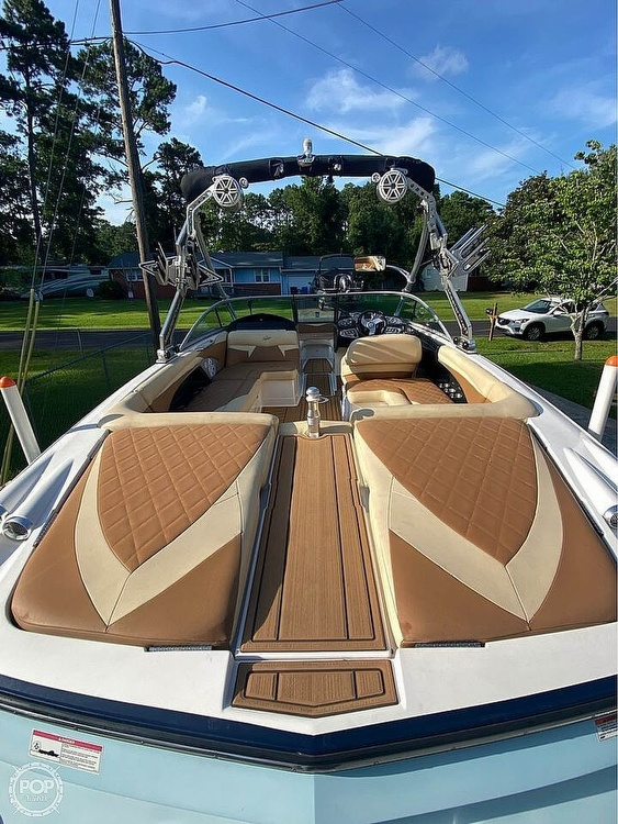 2009 Mastercraft boat for sale, model of the boat is X45 SS & Image # 7 of 40
