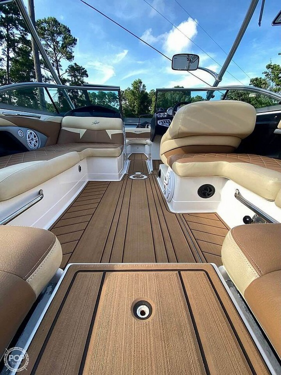 2009 Mastercraft boat for sale, model of the boat is X45 SS & Image # 11 of 40