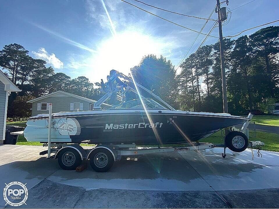 2009 Mastercraft boat for sale, model of the boat is X45 SS & Image # 3 of 40
