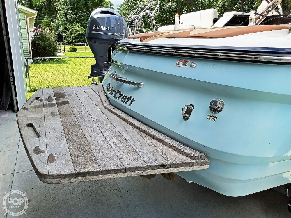 2009 Mastercraft boat for sale, model of the boat is X45 SS & Image # 25 of 40