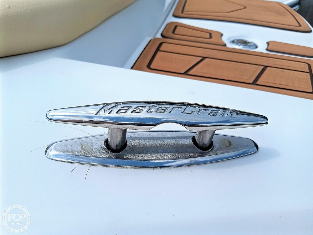 2009 Mastercraft boat for sale, model of the boat is X45 SS & Image # 30 of 40