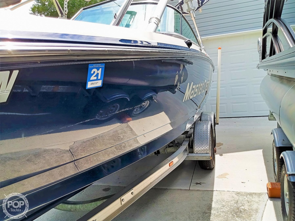 2009 Mastercraft boat for sale, model of the boat is X45 SS & Image # 37 of 40