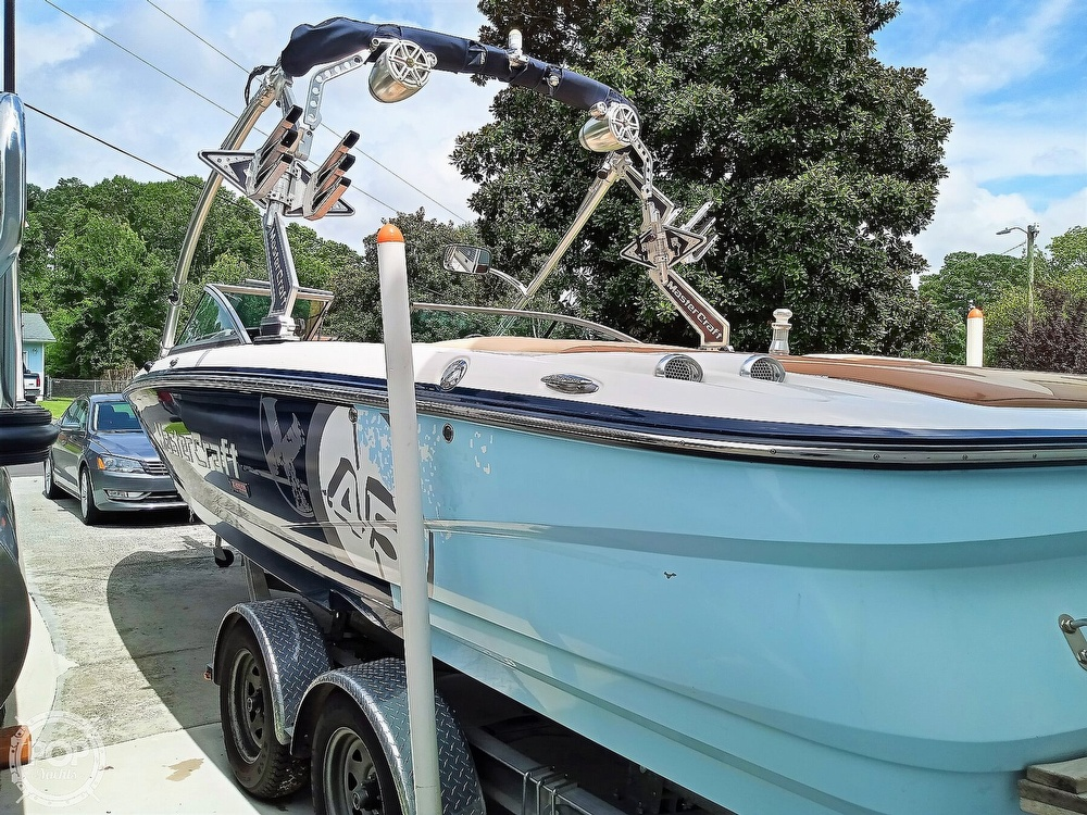 2009 Mastercraft boat for sale, model of the boat is X45 SS & Image # 39 of 40