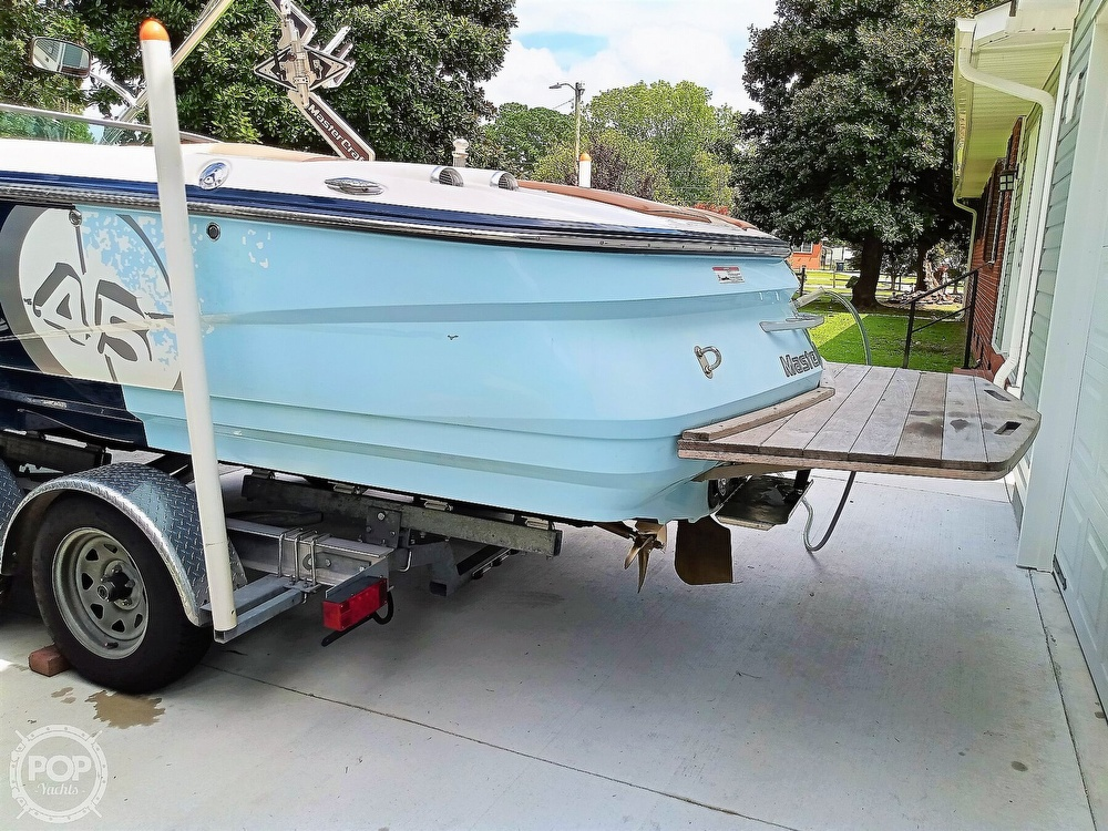 2009 Mastercraft boat for sale, model of the boat is X45 SS & Image # 40 of 40