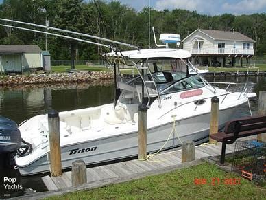 Triton 2690, 2690, for sale - $45,600