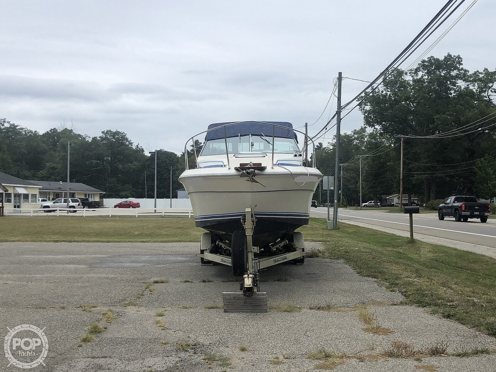 1984 Sea Ray boat for sale, model of the boat is 270 Sundancer & Image # 13 of 40