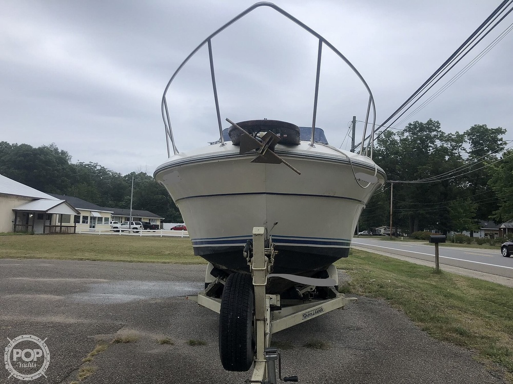 1984 Sea Ray boat for sale, model of the boat is 270 Sundancer & Image # 23 of 40