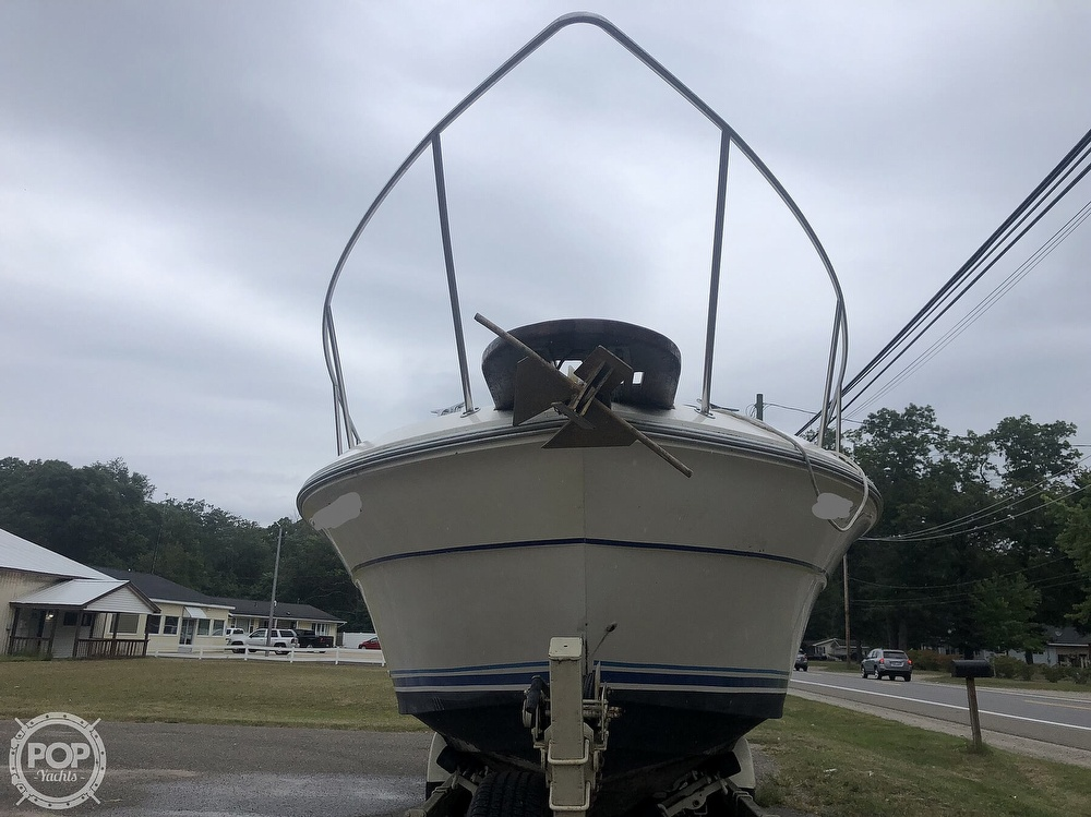 1984 Sea Ray boat for sale, model of the boat is 270 Sundancer & Image # 24 of 40