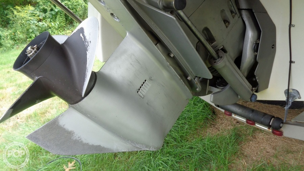 2003 Four Winns boat for sale, model of the boat is 205 Sundowner & Image # 13 of 40