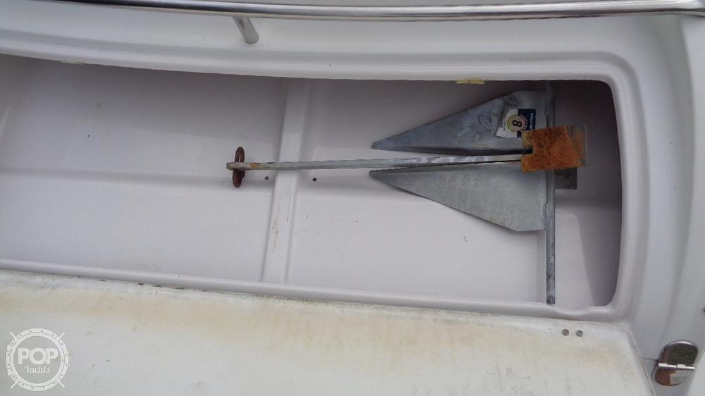 2003 Four Winns boat for sale, model of the boat is 205 Sundowner & Image # 20 of 40