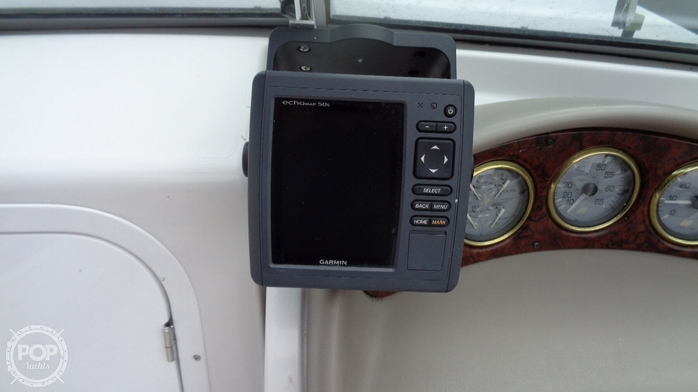 2003 Four Winns boat for sale, model of the boat is 205 Sundowner & Image # 34 of 40