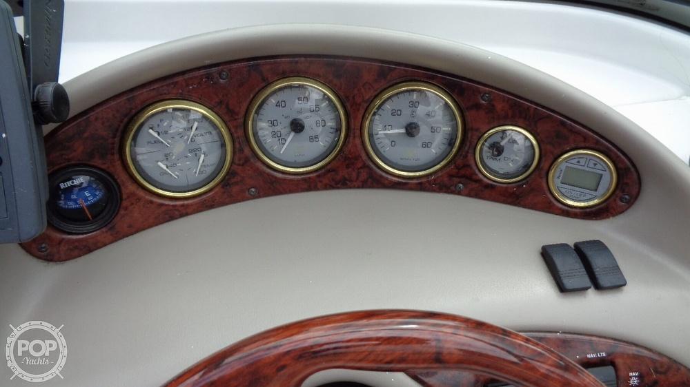 2003 Four Winns boat for sale, model of the boat is 205 Sundowner & Image # 35 of 40