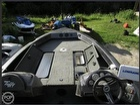 2008 Tuffy Boats 1890 Esox Deep V DS - #4