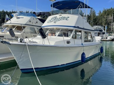 Tollycraft 34, 34, for sale in Washington - $42,250