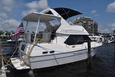 Bayliner 3587, 3587, for sale - $89,500