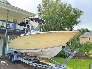 Sea Pro 238 CC, 238, for sale - $38,500