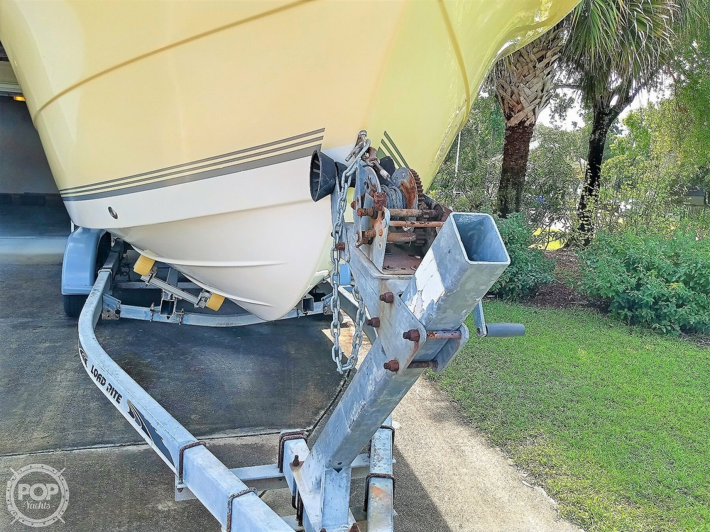 2007 Sea Pro boat for sale, model of the boat is 238 CC & Image # 6 of 40