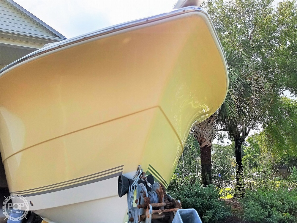 2007 Sea Pro boat for sale, model of the boat is 238 CC & Image # 5 of 40