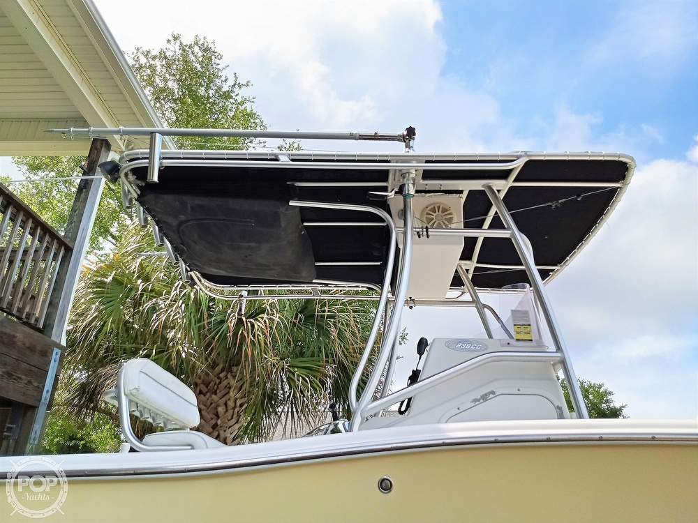 2007 Sea Pro boat for sale, model of the boat is 238 CC & Image # 11 of 40