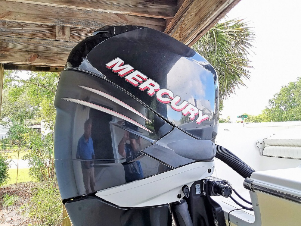 2007 Sea Pro boat for sale, model of the boat is 238 CC & Image # 17 of 40