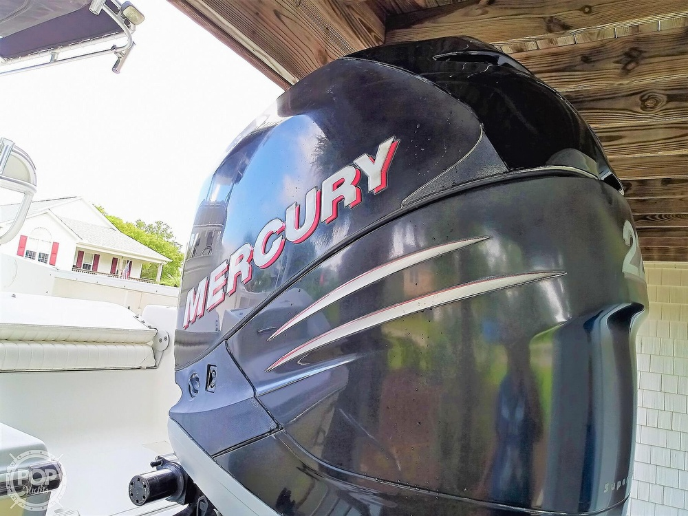 2007 Sea Pro boat for sale, model of the boat is 238 CC & Image # 22 of 40