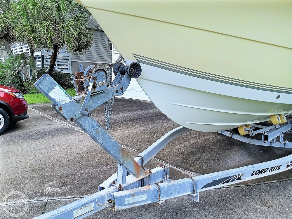 2007 Sea Pro boat for sale, model of the boat is 238 CC & Image # 27 of 40