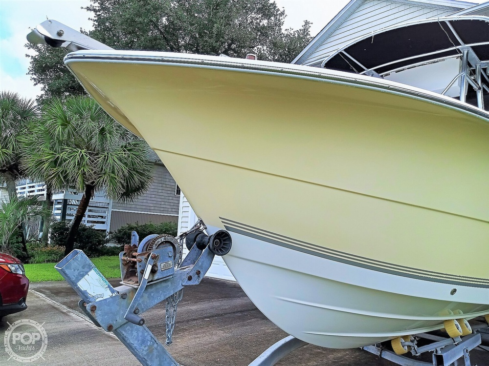 2007 Sea Pro boat for sale, model of the boat is 238 CC & Image # 28 of 40