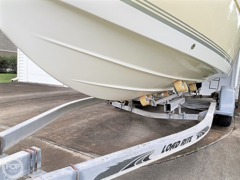 2007 Sea Pro boat for sale, model of the boat is 238 CC & Image # 29 of 40