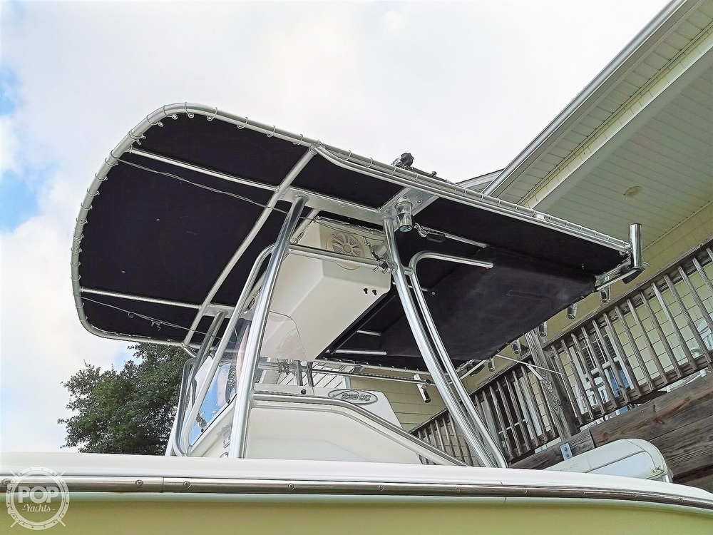 2007 Sea Pro boat for sale, model of the boat is 238 CC & Image # 31 of 40